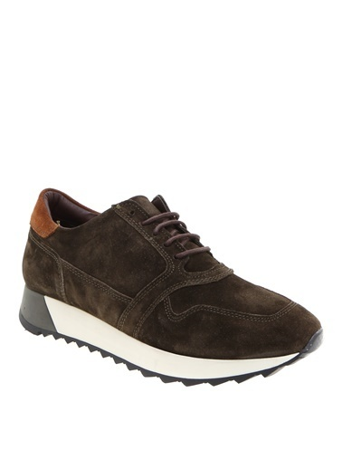Penford Sneakers Haki
